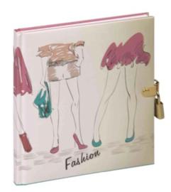 Dagboek fashion (8158)