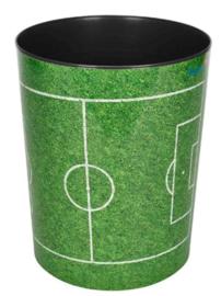 Prullenmand voetbalveld (6653)