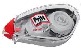 Pritt correctieroller compact flex 4,2mm (8605)