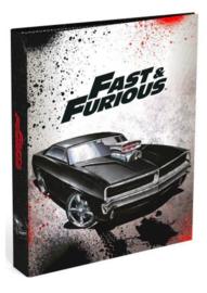 Fast & Furious ringband 4r (2381)