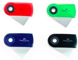 Faber Castell sleeve gum (4101)