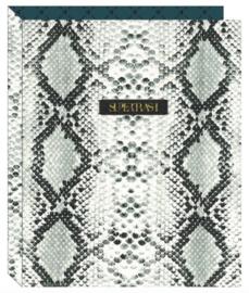 Supertrash ringband snakeskin 23r (5004)