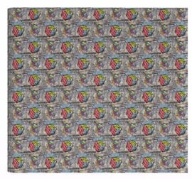 Rubiks kaftpapier (7644)