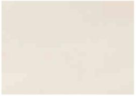 Kraftpapier ivoorwit 3m x 70cm (5702)