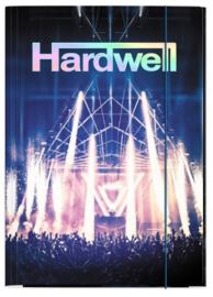 Hardwell elastomap A4 (5762)