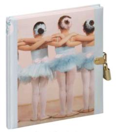 Dagboek ballerina (8271)