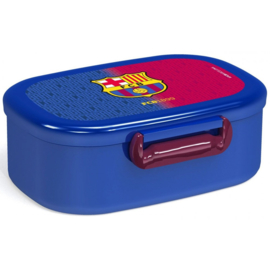 FC Barcelona lunchbox blauw (4594)