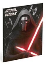 Star Wars Galaxy A5 schriften gelinieerd