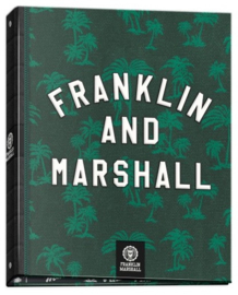 Franklin & Marshall boy's ringband 2r