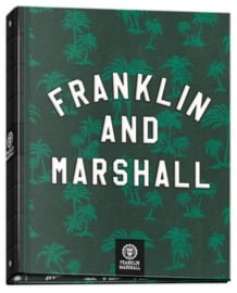 Franklin & Marshall boy's ringband 2r (3676)