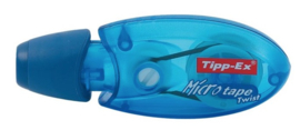 Tipp-Ex Micro twist correctie roller