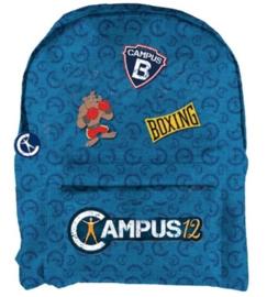 Campus 12 rugzak compact (0923)