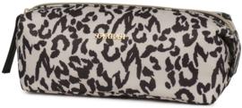 Supertrash leopard rechthoekig etui (0905)