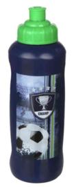 Drinkfles voetbal (0129)