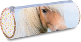 My favourite friends etui paard stip (4035)
