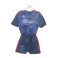 Ajax mini tenue (7452)