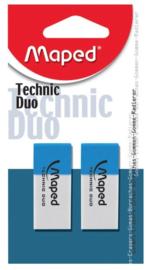 MAped Technic duo gum 2st (7122)