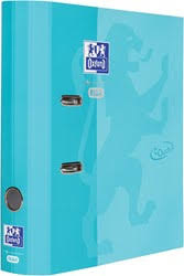 Oxford Touch ordner 2r turquoise (4740)