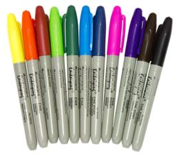 11 Pigmentmarkers