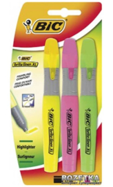 BIC highlighter xl markeerstiften (7215)