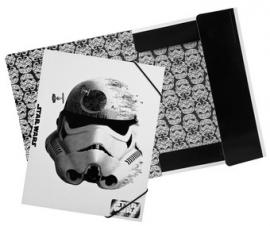 Opbergmap A4 Star Wars Stormtrooper (9510)