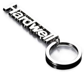Hardwell sleutelhanger (9937)