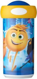 Mepal schoolbeker emoji lekvrij! (9469)
