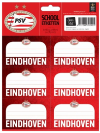 PSV Eindhoven stickers (2405)