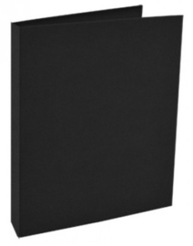 Kraft ringband 23r zwart (1988)