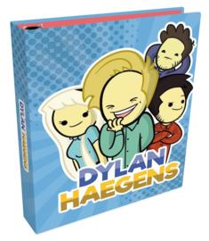 Dylan Haegens team ringband 23r stippen (8247)