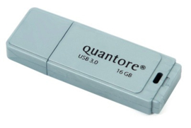USB stick 3.0 grijs 16GB (7066)