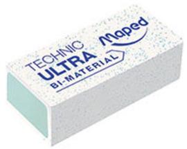 Maped technic ultra bi-material