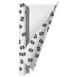 Paperfuel kaftpapier wit (5306)