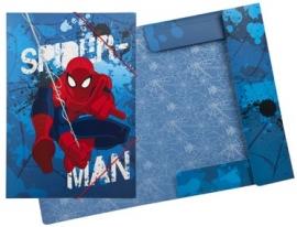 Opbergmap A3 Spiderman