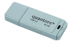 USB stick 3.0 grijs 32GB (7073)