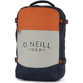 O'Neill boys rugzak grijs middel (4664)