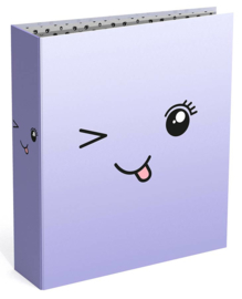 Bubble cute ordner 2r lila (5147)