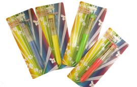 10-kleuren balpen