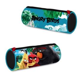 Angry birds etui rond (6117)