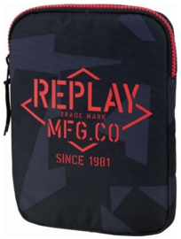 Replay Ipad cover