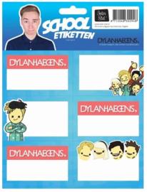 Dylan Haegens etiketten team (2948)