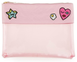Fashionista Fashionchick Make-Up bag (9791)