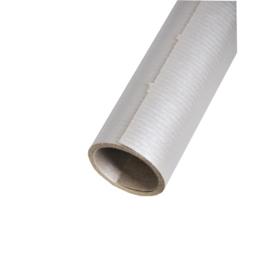 Kraftpapier zilver 3m x 70cm (9762)
