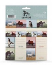 Amazone etiketten (2815)