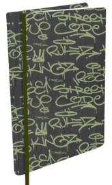 Dresz rekbaar kaft graffity rulez (3309)