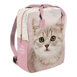 My favourite friends rugtasje kat (3977)