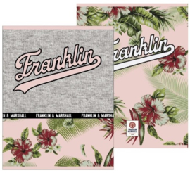 Franklin & Marshall girls A5 schriften (3321)
