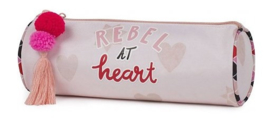 Awesome Girls etui rond Rebel (7509)