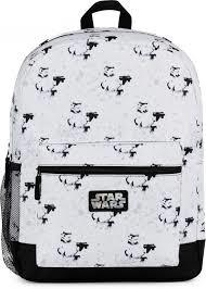 Star Wars rugzak, medium voorvak (8978)