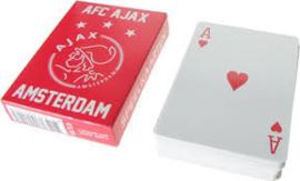 Ajax speelkaarten (1405)